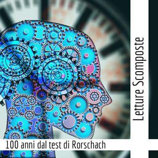 Ispirazione: Hermann Rorschach, cento anni di test