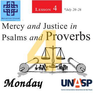 Sabbath School Jul-22 Monday