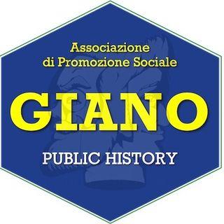 Radio Giano Public History