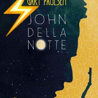 Incipit : John Della Notte Di Gary Paulsen