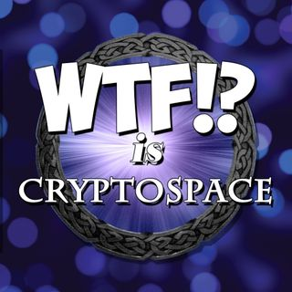 WTF #041: Crypto Conversations with Jack Kuveke from GameCredits ($GAME) | CryptoGaming Podcast 002