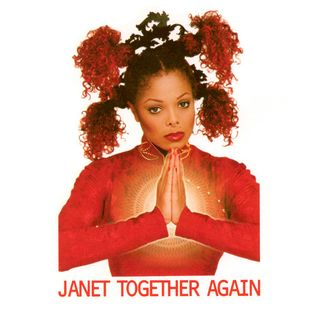 Parliamo di JANET JACKSON andando al 1997....