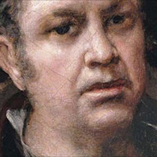 Carlo Lucarelli racconta Francisco Goya
