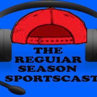 MTR Presents: The Regular Season Sportscast-Episode 13