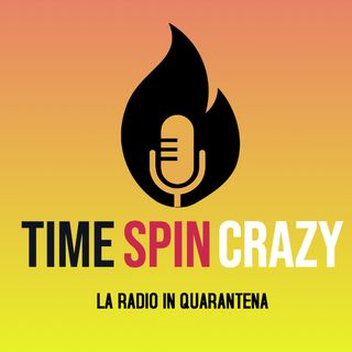 TIME SPIN CRAZY - Ep.3 - ON AIR E' BELLO