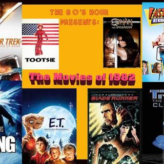 The Movies of 1982