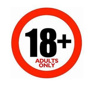+18 únicamente adultos - pornografía