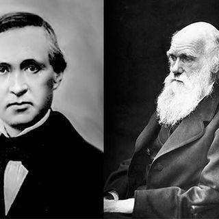 200 - Contro Darwin già a fine Ottocento