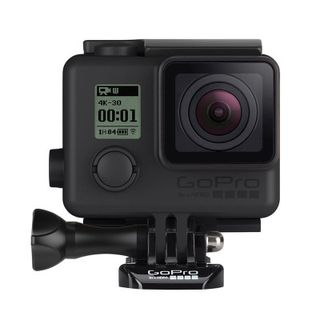 GoPro HERO Specs: Review Of The Best GoPro On The Market