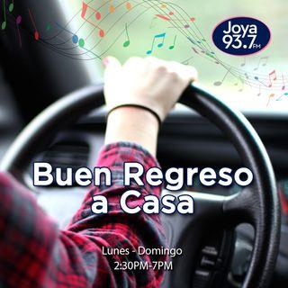 Joya - Buen Regreso A Casa