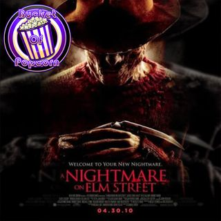 Watched Nightmare On Elm Street 2010 for the first time today