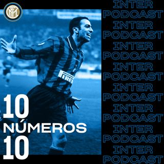 10 Números 10 - Youri Djorkaeff