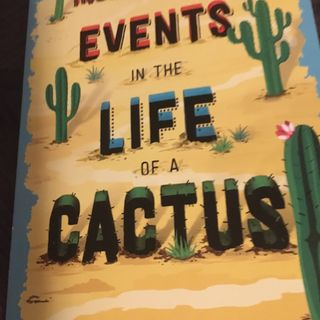 Episode 1 - Insignificant Events In Life Of A Cactus