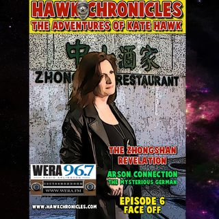 """Episode 06 Hawk Chronicles """"Face Off"""""""