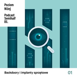 #001 - Backdoory sprzętowe