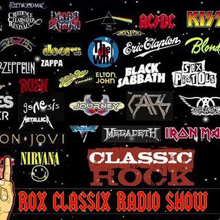 ROX Radio 7 June 19 pt1