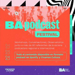 BA Podcast