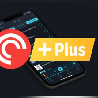 #113 Pocket Casts Plus. Qué es y qué no es