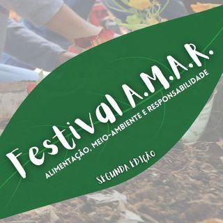 Festival AMAR #2 - Impactos Ambientais e Responsabilidades Coletivas