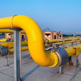 La Infraestructura del Gas Natural en México