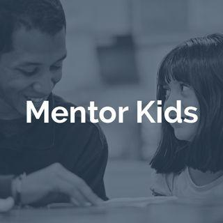 Volunteer Talk - Mentor Kids KY