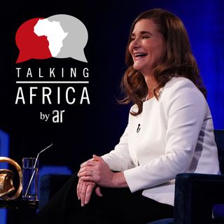 #94: Melinda Gates on the 'Shadow Pandemic' of violence against women