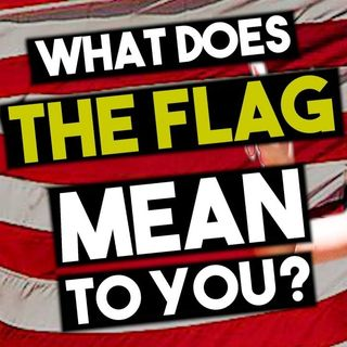 What Does The American Flag Mean to You | The SitRoom