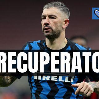 Verso Torino-Inter, non solo Eriksen: recupera anche Kolarov
