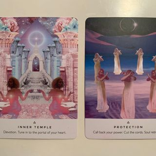 Twin flame/soulmate reading for divine feminine
