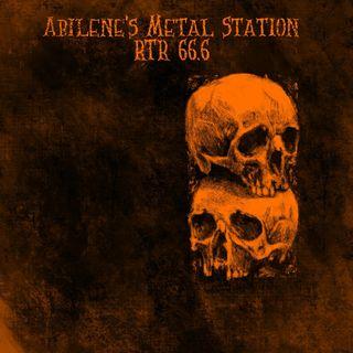 Abilene's Metal Station - RTR 66.6 - Metal Mayhem