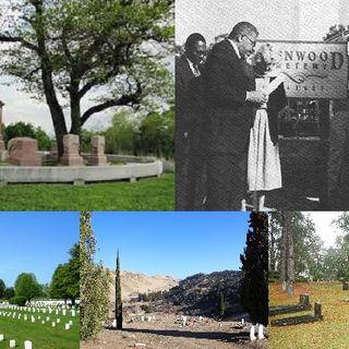 Ep. 389 - Haunted Cemeteries 19