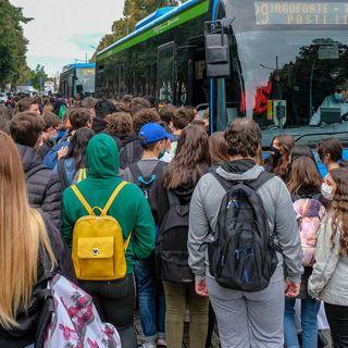 Scuola, trasporti, blocco traffico: tutto all'ultimo minuto