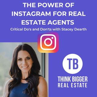 The Power of Instagram for Real Estate Agents