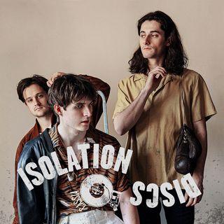 Thekla Isolation Discs - Cassia TID008