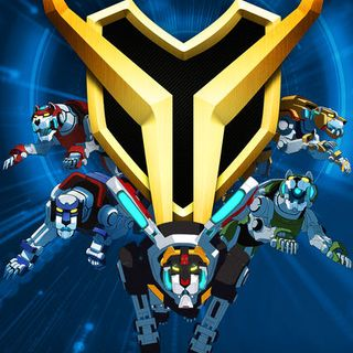 TV Party Tonight: Voltron - Legendary Defender (Seasons 5 & 6)