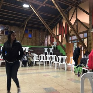 Duitama, Colombia Weekend Retreat: Session 3