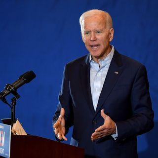 St Leo Poll on Joe Biden - Pollster Frank Orlando