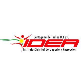 Memoria Histórica Cartagena homenaje del IDER en la fundación de la heroica