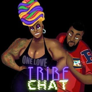 NK Tribe Chat Ep 1. Ft. Mark King
