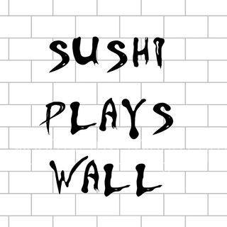 Sushi Plays Wall - 2020/01/05, Teatro Tomasini, Clusone (Bg)