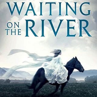Waiting on the River by Travis Erwin ch2