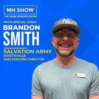 Getting to Know - Brandon Smith