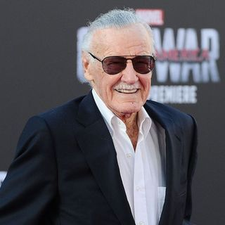 #13: Updating Bodyguard and Homecoming--Disney+ will change streaming with Tom Howell--Remembering Stan Lee with my brother Joel