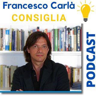 Il buco nero dell'automobile - Francesco Carlà Consiglia 01-08-2020