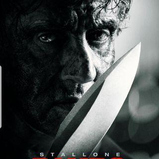 Rambo vs Rebaño