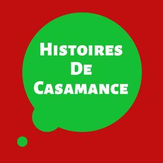 Teaser Histoires de Casamance