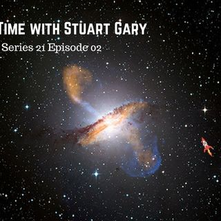 2: Solving the mystery of what came first? - SpaceTime with Stuart Gary S21E02