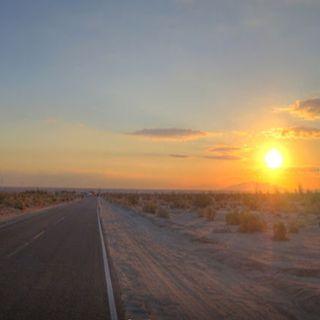 Falla sísmica conecta a California con México