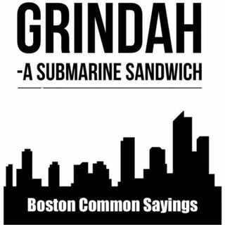 Podcast 15: Boston Sayings, NFL Strike Conspiracy