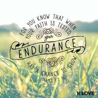 0105 -- Improve Your Endurance